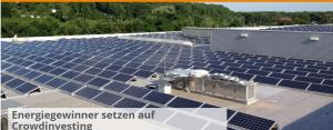 Energieagentur-NRW bietet Plattform für BürgerEnergiE