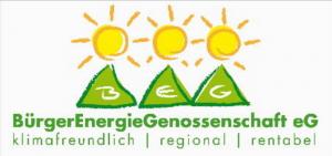 BürgerEnergiE - ist klimafreundlich, dezentral und gut für Mensch & Mitwelt