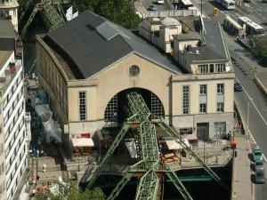Wuppertal- schöne alte Bausubstanz!