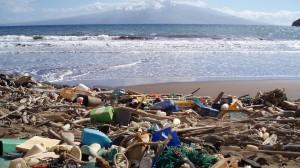 Plastikmüll - muss DAS sein?