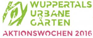 Unsere Stadt ist auch unser Garten ;-)
