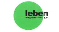 Logo eV leben w-n